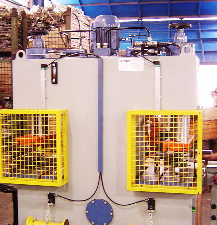 NR-12 Adequação de Máquinas em Jundiaí