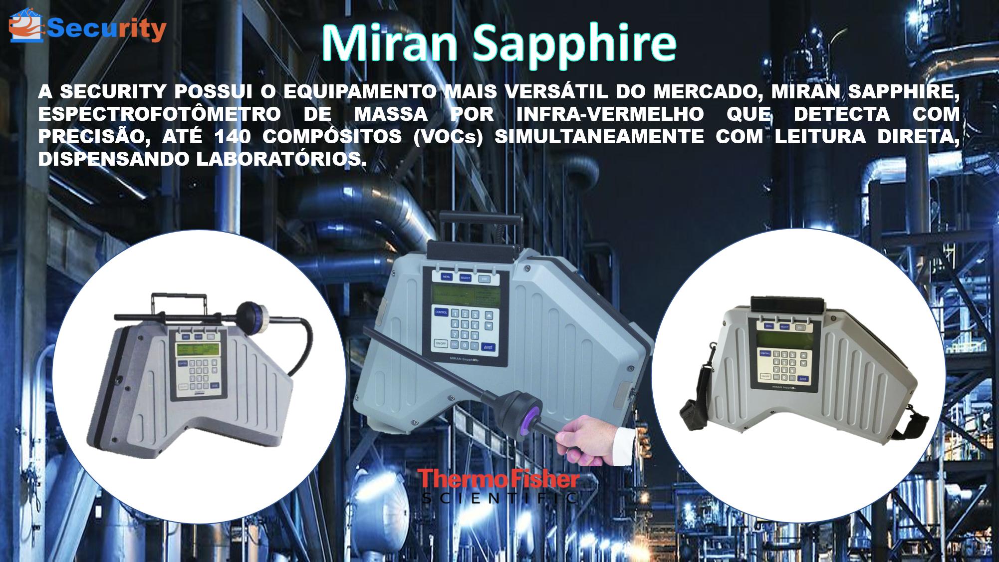 Mirian Sapphire